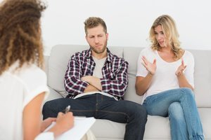 Why Most Men Don't Open Up in Couples Therapy