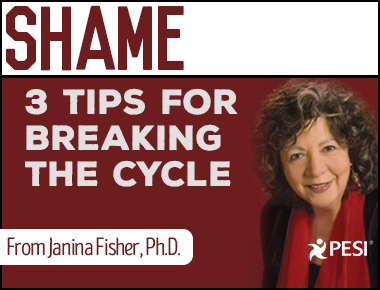 Shame: 3 Tips for Breaking the Cycle