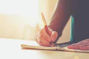 What Writers and Therapists Have in Common