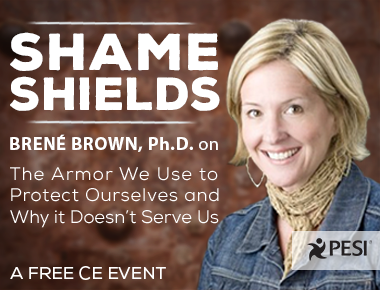 Brené Brown on the danger of unspoken shame…