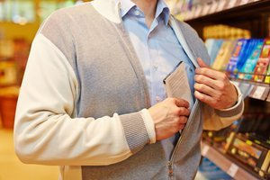 Shoplifting: An Important (and Neglected) Clinical Issue