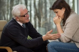 The Case for the Older Therapist