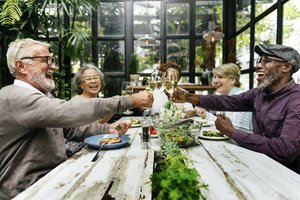 Three Myths About Old Age
