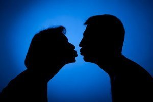 What's In a Kiss?