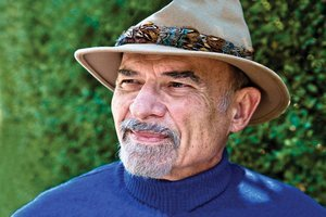 Irvin Yalom on the Possibilities of Aging