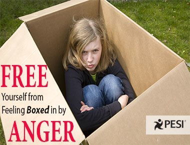 Free Yourself from Feeling Boxed in By Anger