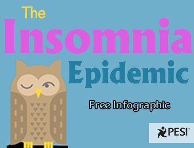 The Insomnia Epidemic