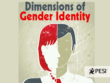 The Many Dimensions of Gender Identity