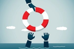 "Therapist Peer Groups, the ""Emotional Lifeboat"""
