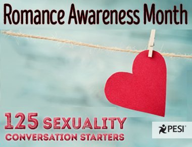 9 Ways to Celebrate Romance Awareness Month