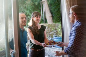 September Quandary: My Client Invited Me to a Family Barbecue!
