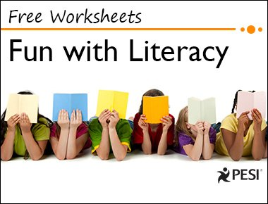 Literacy into a Therapy Plan