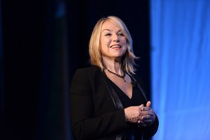 Esther Perel on the Paradox of Masculinity