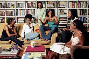 Celebrating Black Therapists