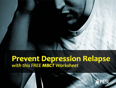 5 Ways to Help Your Client Break Their Depression Cycle