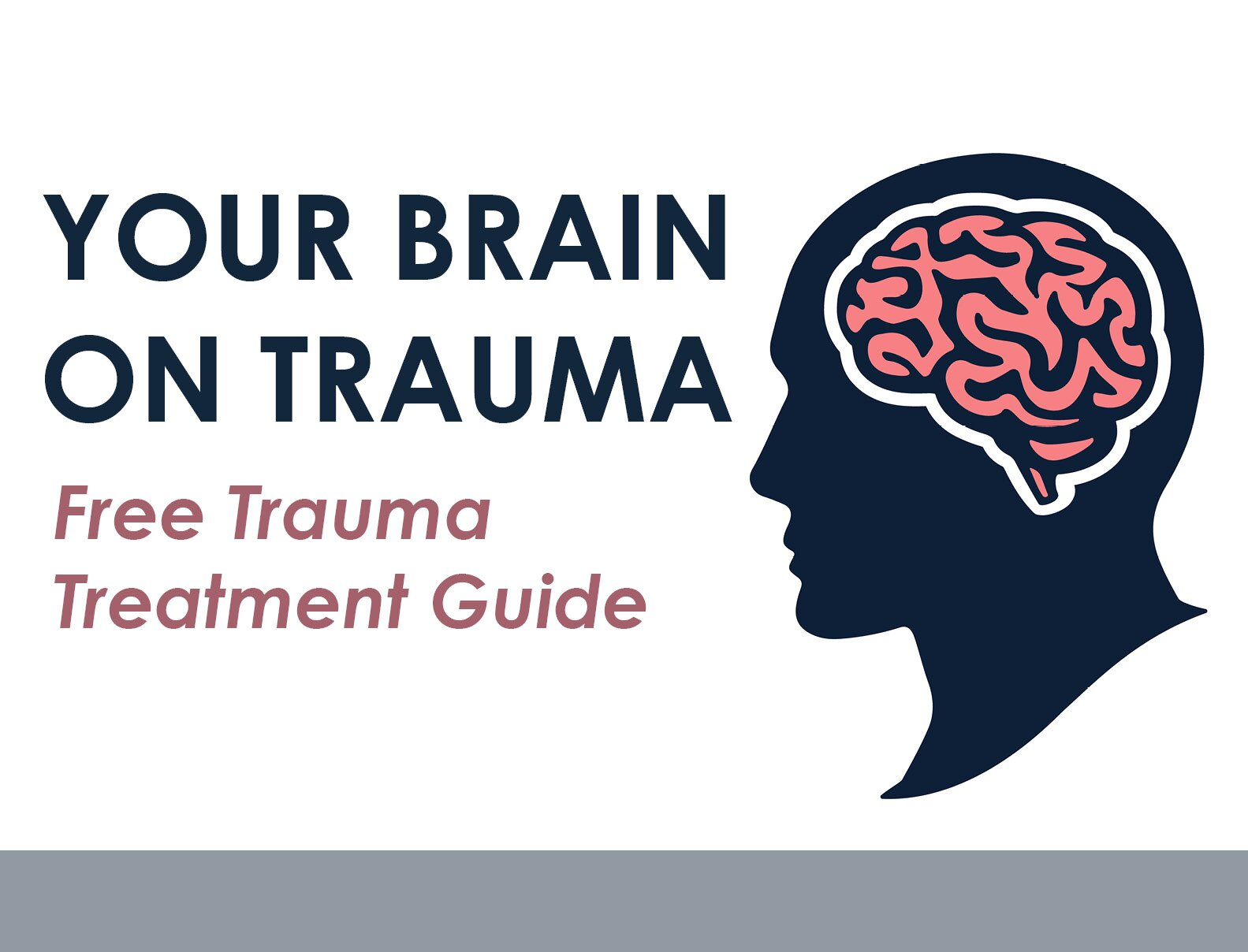 This Is Your Brain On Trauma