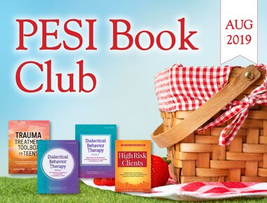 PESI Book Club: August 2019
