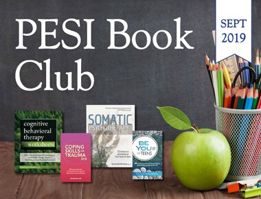 PESI Book Club: September 2019