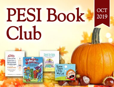 PESI Book Club: October 2019