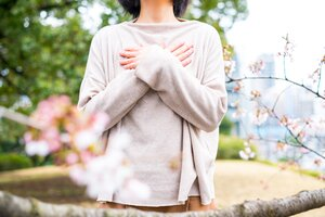 Self-Compassion for Painful Emotions