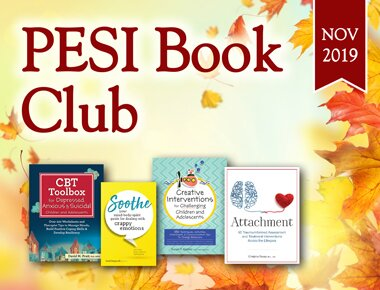 PESI Book Club: November 2019