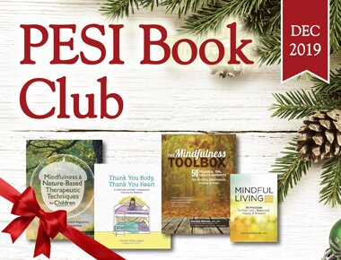 PESI Book Club: December 2019