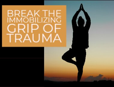How Yoga Promotes Both Top-Down and Bottom-Up Regulation in Trauma Survivors