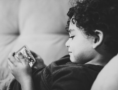 Managing Screen Time in a Digital World