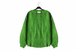 The Green Sweater