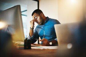 Managing Therapist Burnout