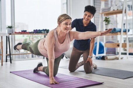 Becoming a Yoga Therapist