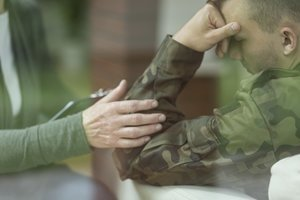 Is the PTSD Diagnosis Sending the Wrong Message?