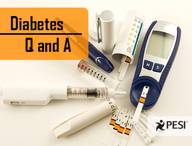 6 Questions to Test Your Diabetes IQ