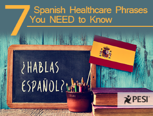 7 Spanish Healthcare Phrases You NEED to Know