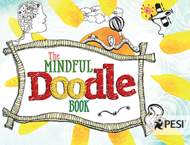 Mindfulness + Doodling = The Secret to Staying Focused & Present