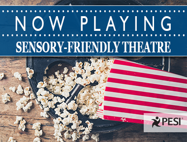 Making Theater Autism Friendly >> Sensory Friendly Theatre Making The Big Screen Accessible To All