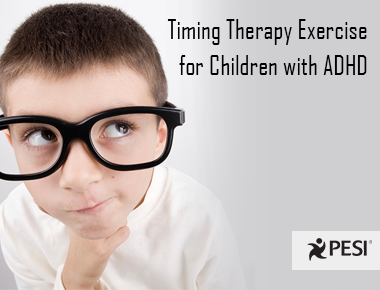 The Timing Therapy Exercise Every Therapist Needs