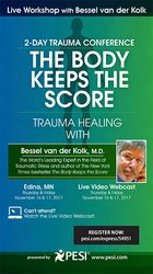 Image of2-Day Trauma Conference: The Body Keeps the Score - Trauma Healing