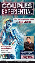 Image ofCouples Experiential™ 2017: NEW Live Clinical Demonstrations with Real
