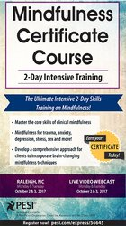 Image ofMindfulness Certificate Course: 2-Day Intensive Training