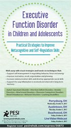 Image ofExecutive Functioning Disorder in Children and Adolescents: Practical