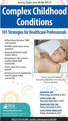 Image ofComplex Childhood Conditions: 101 Strategies for Healthcare Profession
