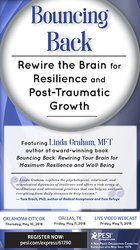 Image ofBouncing Back: Rewire the Brain for Resilience and Post-Traumatic Grow
