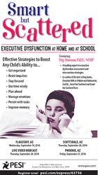 Image ofSmart But Scattered: Executive Dysfunction at Home and at School