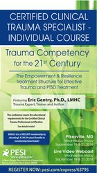 Image ofCertified Clinical Trauma Specialist- Individual Course: Trauma Compet