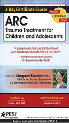 Image of2-Day Certificate Course: ARC Trauma Treatment For Children and Adoles
