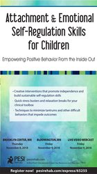 Image ofAttachment & Emotional Self-Regulation Skills for Children: Empowering
