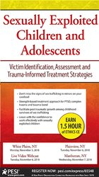 Image ofSexually Exploited Children and Adolescents: Victim Identification, As