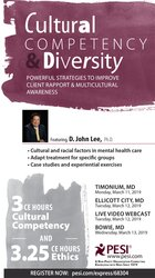 Cultural Competency & Diversity: Powerful Strategies to Improve Client