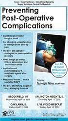 Image ofPreventing Post-Operative Complications